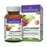 New Chapter Perfect Prenatal terhes multivitamin